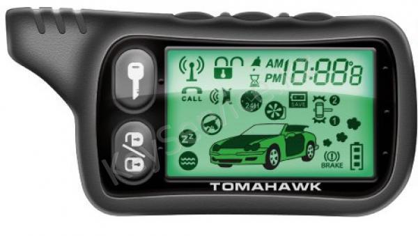 Инструкция Tomahawk 9010 Kz Объявления