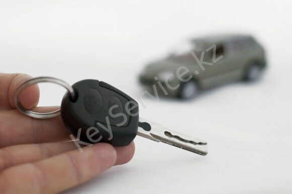 дубликат ключей для автомобиля kia